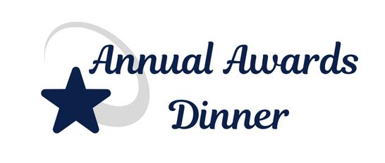 Annual Awards Logo